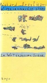 Richard Brautigan (1935 - 1984) u nás získal svatozář až posmrtně - v roce 1986, jeho knihu V melounovém cukru vydal Odeon v překladu Olgy Špilarové a s ilustracemi Jiřího Šalamouna. Tuhle poetickou pidi-bibli všech hipísáků, napsal Brautigan možná právě proto, že trpěl celoživotními depresemi. Ano, jeho knihy jsou bláznivě poetické, idealistické...výjimečné. 30.1. proběhne v pražské baru Saturnin od 20 hod. vzpomínkový večer - čtení z Brautiganových knih.