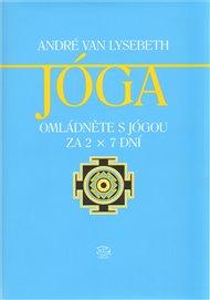 Omládněte s jógou za 2x7 dní