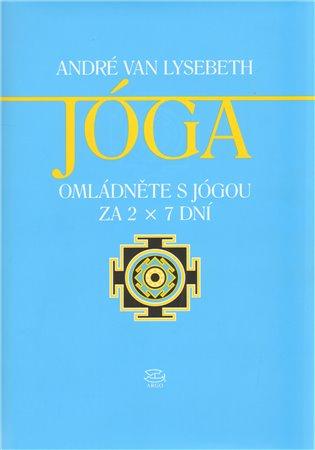Omládněte s jógou za 2×7 dní