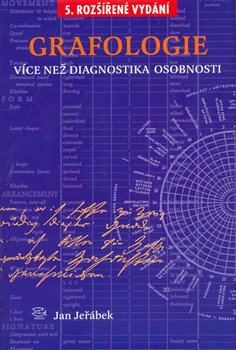 Obálka titulu Grafologie - více než diagnostika osobnosti