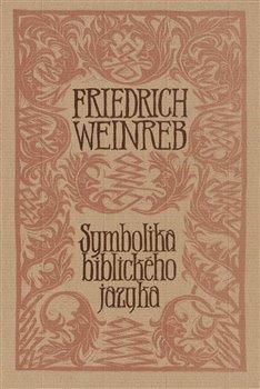 Obálka titulu Symbolika biblického jazyka