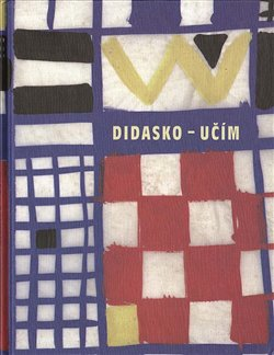 Obálka titulu Didasko - učím