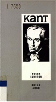 Obálka titulu Kant