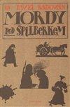 Obálka knihy Mordy pod Špilberkem