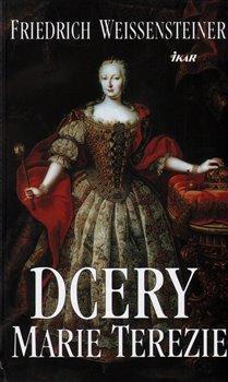 Obálka titulu Dcery Marie Terezie