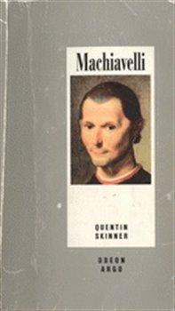 Obálka titulu Machiavelli