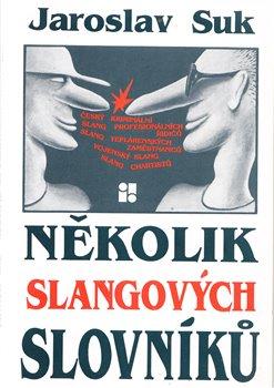 Obálka titulu Několik slangových slovníků