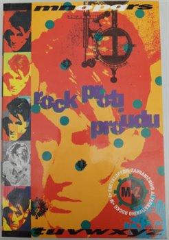Obálka titulu Rock proti proudu  2