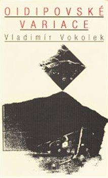 Obálka titulu Oidipovské variace