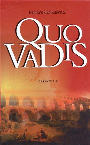 Quo vadis - Henryk Sienkiewicz | Booksquad.ink