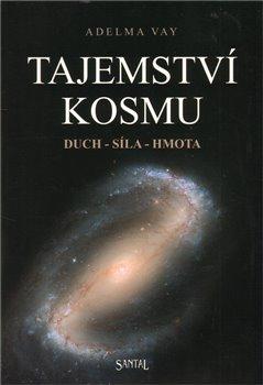 Obálka titulu Tajemství kosmu