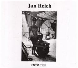 Obálka titulu Jan Reich - fotografie