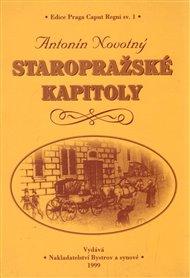 Staropražské kapitoly