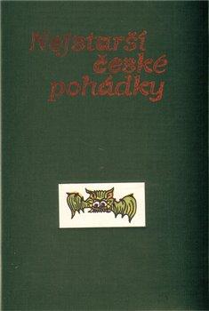 Obálka titulu Nejst.čes.pohádky-bibliofil.