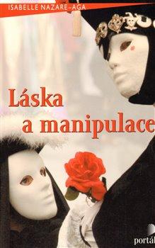 Obálka titulu Láska a manipulace