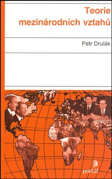 Obálka titulu Teorie mezinárodních vztahů