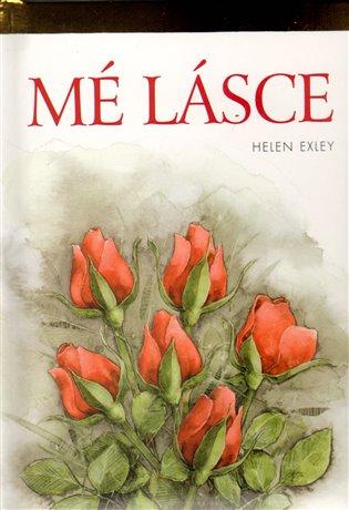 Mé lásce - Helen Exley | Booksquad.ink