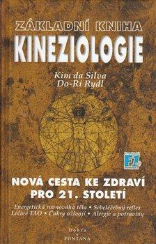 Obálka titulu Základní kniha kineziologie