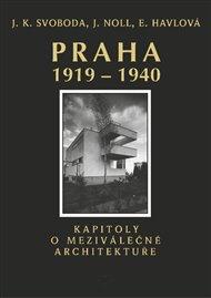 Praha 1919-1940