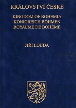 Obálka titulu Království české