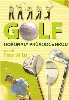 Obálka titulu Golf, dokonalý průvodce hrou