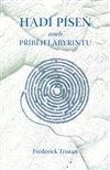 Obálka knihy Hadí píseň aneb Příběh labyrintu