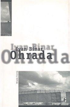 Obálka titulu Ohrada