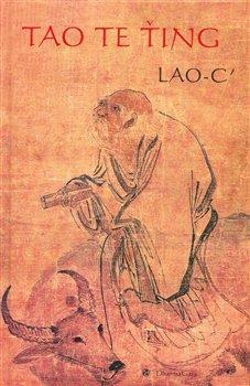 Obálka titulu Tao te ťing  (váz.)
