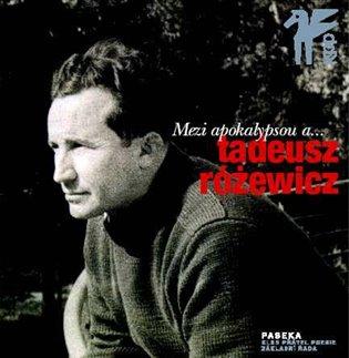 Mezi apokalypsou a ... - Tadeusz Rózewicz | Booksquad.ink