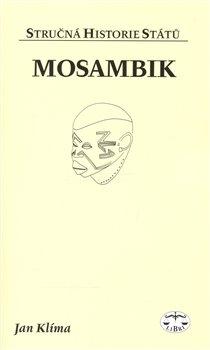 Obálka titulu Mosambik - stručná historie států