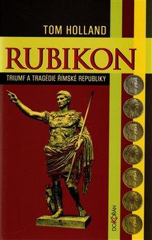 Obálka titulu Rubikon