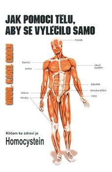 Obálka titulu Jak pomoci tělu, aby se vyléčilo samo