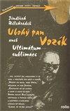 Obálka knihy Ubohý pan Vozík aneb Ultimátum sublimace