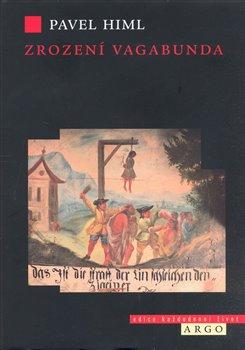 Obálka titulu Zrození vagabunda