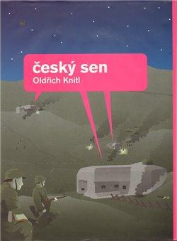 Obálka titulu Český sen