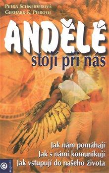 Obálka titulu Andělé stojí při nás