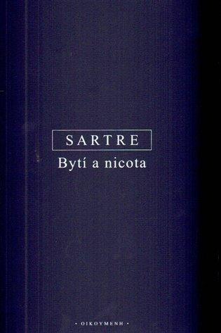 Bytí a nicota