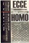 Obálka knihy Ecce homo - z rozhlasových fejetonů