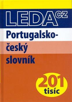 Obálka titulu Portugalsko-český slovník