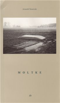 Obálka titulu Moltke