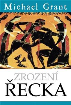 Obálka titulu Zrození Řecka