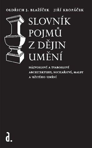 Slovník architektonických pojmů