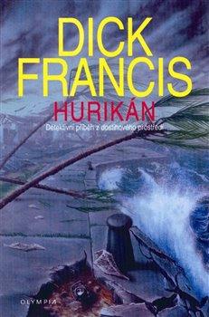 Obálka titulu Hurikán