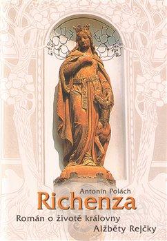 Obálka titulu Richenza