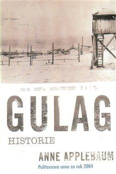 Obálka titulu Gulag. Historie