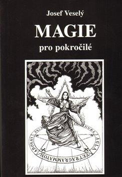 Obálka titulu Magie pro pokročilé