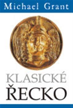 Obálka titulu Klasické Řecko