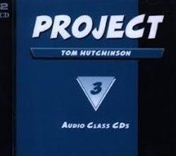 Obálka titulu Project 3 Audio Class CDs