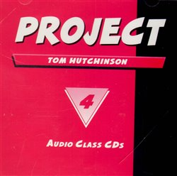 Project 4 Audio Class CDs