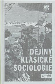 Dějiny klasické sociologie